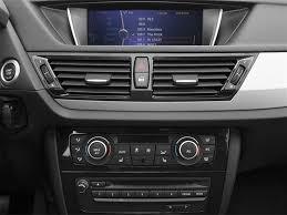 2014 Bmw X1 Interior 2014 Bmw X1 Price Trims Options Specs Photos Reviews