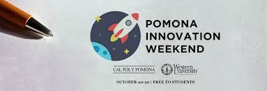 Innovation Idea Create Your Own by Pomona Innovation Weekend Student Innovation Idea Lab