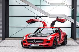 mercedes sls amg edition mercedes sls amg edition is the swan song of the series