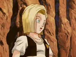 z android 18 android 18 screenshots images and pictures bomb