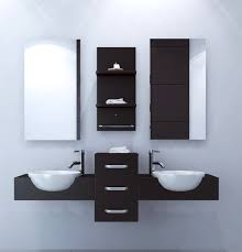 Best 25 Gray Bathroom Vanities by Best 25 Floating Bathroom Vanities Ideas On Pinterest Modern