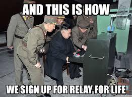 Kim Jong Un Memes - jong un computer