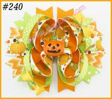 thanksgiving hair bows compare prices on thanksgiving hair bow online shopping buy low