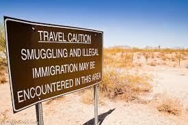 Arizona travel warnings images Warning signs ignite arizona political firestorm jack kurtz jpg