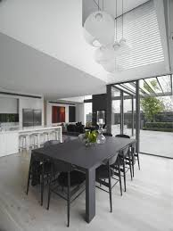 Modern Kitchen And Dining Room Design 18 Best Minimalist Dining Room Images On Pinterest Architecture