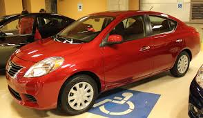 compact nissan versa the 2012 nissan versa simply being mommy