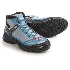 womens waterproof hiking boots sale salewa firetail evo mid tex hiking boots for save 47
