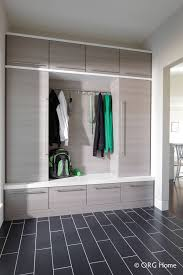 los angeles mud room cabinets lux garage u0026 closet