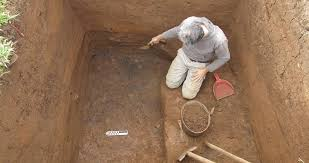 brazilian homes research shows brazilian pit houses were homes to generations