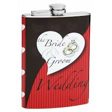 and groom flasks groom personalized wedding flask flasks