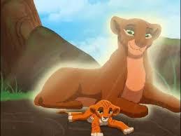 lion king 4 kiara u0027s reign