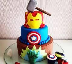 iron man captain america hulk super hero cake max cake ideas
