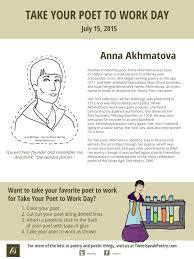 Jack Prelutsky Halloween Poems Take Your Poet To Work Anna Akhmatova