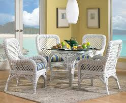 Best Wicker Furniture Images On Pinterest Wicker Furniture - Outdoor white wicker furniture