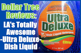 la s totally awesome dollar tree reviews la s totally awesome ultra deluxe dish