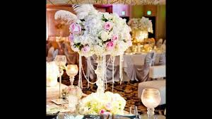 tall wedding centerpieces decorations youtube