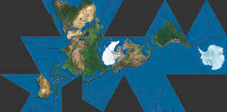 Map Projection Class 4 Nspe Map Projections