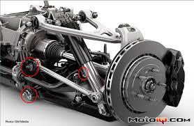 corvette rear suspension c7 stingray corvette the insider s perspective