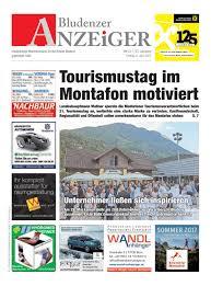 esszimmer hã ngele bludenzer anzeiger 22 by regionalzeitungs gmbh issuu