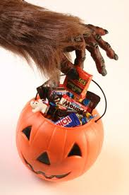ways for kids and parents to avoid eating too much halloween candy