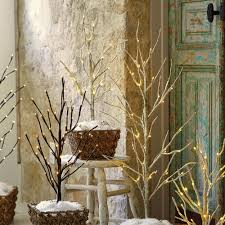 gold wrapped micro led battery operated tree world market