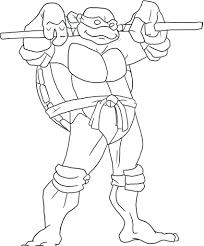 teenage mutant ninja turtles colouring book coloring activity