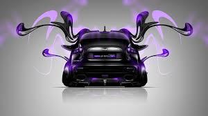 purple nissan juke nissan juke r back plastic car 2014 el tony