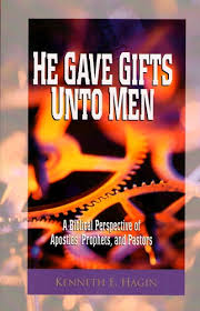 biblical gifts arsenalbooks he gave gifts unto men a biblical perspective