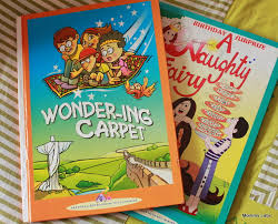 personalized story books from i and my story review and