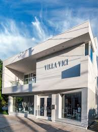 about villa vici furniture store and interior design resource