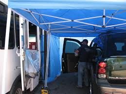 Mobile Window Tinting Phoenix Best Canopy For Mobile Tinters General Discussion Tintdude Forum