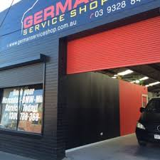 german service shop motor mechanics repairers 109 dryburgh