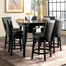 pub style table sets pub style table sets kitchen table with pub style tables small and