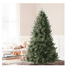 top 10 best artificial christmas trees in 2017 reviews