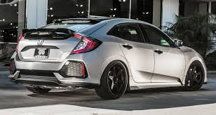 honda civic coupe 2017 gas 2017 honda civic hatchback brushed metal wrap