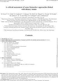 100 reviews of environmental contamination and toxicology 1st
