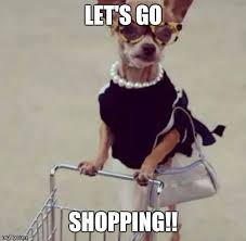 Shopping Meme - shopping meme generator imgflip