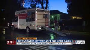Zillow Value Map Millennials Making Downtown East Neighborhood For Home Sales