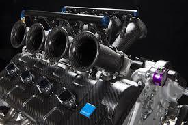 lexus v8 volvo hear volvo u0027s new v8 supercars engine roar video