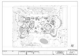 Metropolitan Condo Floor Plan Toyo Ito U0027s Taichung Metropolitan Opera House Metalocus