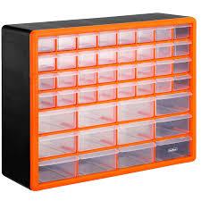 vonhaus 44 multi drawer storage cabinet organiser amazon co uk
