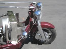 lexus v8 motorcycle curbside oddity v8 powered trike u2013 three wheelin u0027 with plenty of