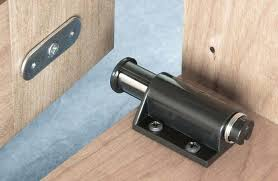 Kitchen Cabinet Door Latches Kitchen Cabinet Magnetic Catches Cabinet Door Latches Hardware