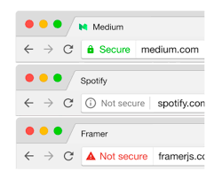 https how https everywhere security is not just for banks lullabot