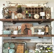 Vintage Kitchen Decorating Ideas Emejing Vintage Kitchen Decor Ideas Liltigertoo