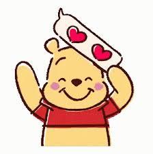 popular winnie pooh gifs u0027s sharing
