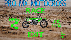 motocross madness game pro mx motocross android apps on google play