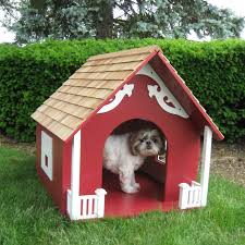Cute House by Awesome And Cool Dog Houses Design Ideas For Your Pet