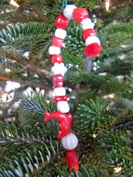10 easy christmas ornaments the kids can make time snippets