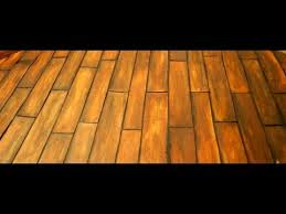 how to a wooden floor for your dollhouse